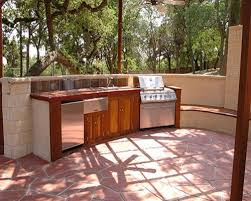 Simple Outdoor Kitchen Designs Simple Outdoor Kitchen Designs And - Simple outdoor kitchen