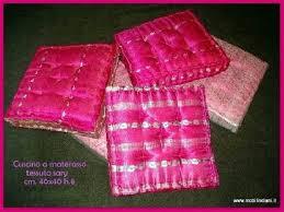 cuscini a materasso foto cuscini indiani a materasso di mobili etnici 41862