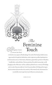 the feminine touch marriott library the university of utah