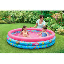 tips enjoy your quality time with your child using kiddie pools