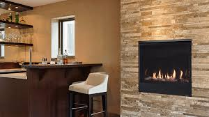 fireplace finishes quartz series direct vent gas fireplace majestic products