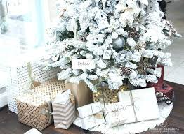 walmart white tree i also added this tree to my dining room it is a