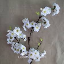 White Decorative Branches Stirring White Cherry Blossom Branches Image Design Ideas About