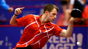 Best Table Tennis Player Best Win Ever Jonathan Groth The Star Performer International