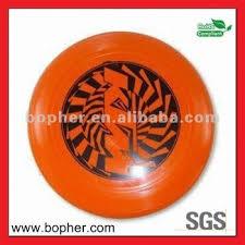 custom plastic ultimate frisbee ornament buy ultimate frisbee