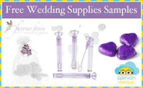 Wedding Samples Freebies Uk Free Wedding Stuff Opinion Minion Straight