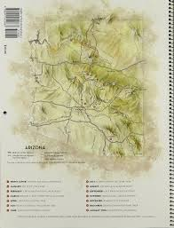 Flagstaff Zip Code Map by Arizona Highways 2017 Classic Wall Calendar Arizona Highways