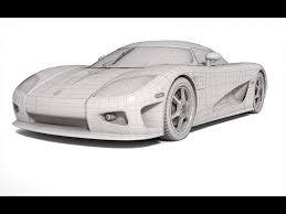 koenigsegg car drawing 3d koenigsegg ccx cgtrader