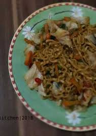 cara membuat mie goreng cur wortel 29 resep oseng mie kubis dan wortel enak dan sederhana cookpad