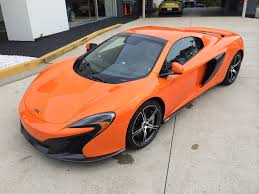 orange mclaren interior 2015 mclaren 650s spider in tarocco orange that we recently sold