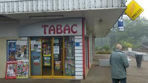 bureau de tabac la roche sur yon ils braquent un bureau de tabac et repartent avec 170 à cherbourg