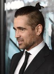 mens ponytail hairstyles mens long hairstyles ponytail ideas