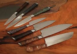 100 kitchen knives sale seax sale knives sale bladesmith seth burton steffich fine art