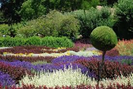 Types Of Botanical Gardens by Gardenbook Form