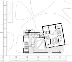 Church Floor Plans by Hic Rafael Moneo Jesu Church San Sebastian A Croquis
