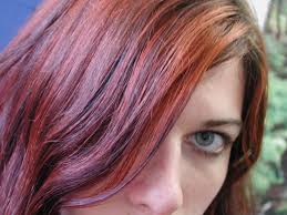 Red Hair Color With Highlights Pictures Dark Red Violet Hair Color Ideas Medium Hair Styles Ideas 27483