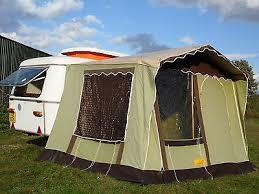 Eriba Puck Awning Caravans Collection On Ebay