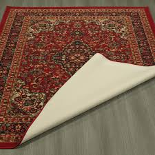 Area Rugs With Rubber Backing Rubber Backed Area Rugs On Hardwood Floors Washable Canada