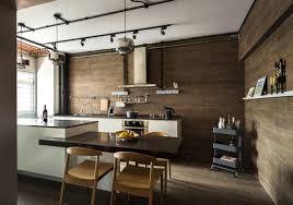 Enterprise Cabinets Kitchen Decorating Danish Loft Design Gaggenau Kitchen