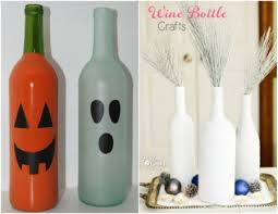 how to decorate a wine bottle for a gift 26 epic empty wine bottle projects don t throw them out