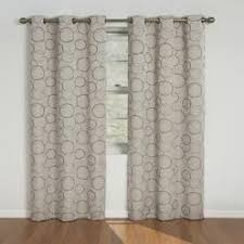 Blackout Curtains 108 Inches Window Drapes Curtain Panels Sears