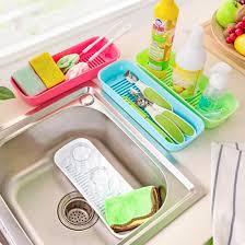 Kitchen Sink Frame by Online Get Cheap Kitchen Countertop Storage Aliexpress Com