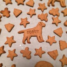 Diy Dog And Cat Treats by Homemade Dog Treats With Peanut Butter The Cookie Rookie