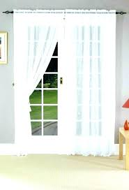 Side Panel Curtains Sidelight Panel Curtains Curtains For Front Door Window Front Door