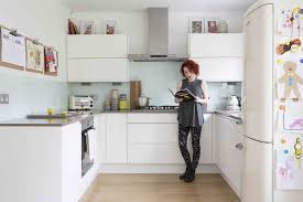 how to clean white gloss kitchen doors goodbye white gloss a kitchen update at spaces hq
