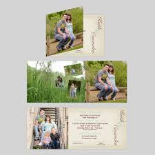 watkins printing side foldable center 2 sided cards