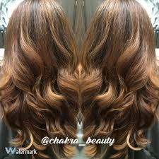 chakra beauty hair extensions hairstylist wedding makeup artist