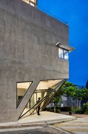 Glass And Concrete House 177 Best South Korean Architecture Images On Pinterest South