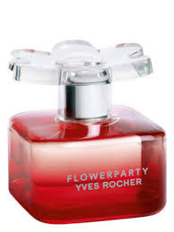 si e yves rocher flowerparty yves rocher perfume a fragrance for 2010
