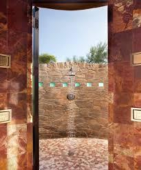 outside shower kitchen bathroom indoor outdoor designs pinterest