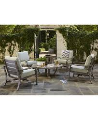 Hton Bay Patio Table Replacement Glass Outdoor Patio Furniture Macy S