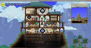 oriental themed builds terraria community forums view attachment 5575