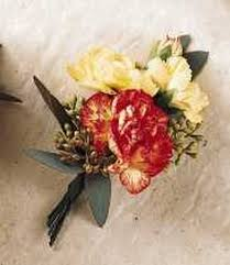 Corsage And Boutonniere For Prom Montreal Flowers Laval Flowers Prom Flowers Corsages