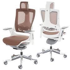Schreibtischstuhl Merryfair Wau 2 Schreibtischstuhl Drehstuhl Polster Netz