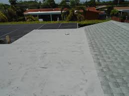 Flat Roof Roof Replacement Shingle U0026 Flat Roof U2014 Miami General Contractor
