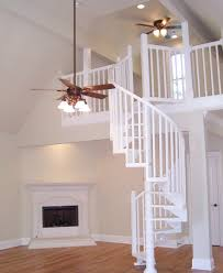 4 reasons to choose a wooden spiral staircase affordable spiral