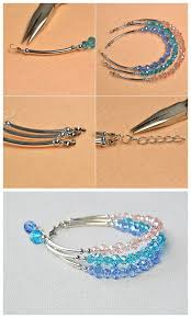 make bracelet from beads images 25 unique beaded bracelets ideas seed beads seed jpg