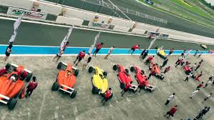 formula 4 isyraf danish formula 4 sea race start 1 and 2 youtube