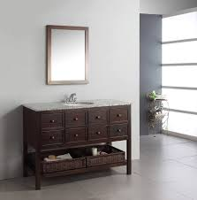 Bathroom Vanity Gray by Ways To Choose 48 Inch Bathroom Vanity Bathroom Designs Ideas