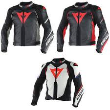 motorcycle racing jacket dainese super speed d1 leather motorcycle racing jacket all