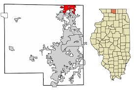 Lake Winnebago Map South Beloit Illinois Wikipedia