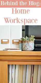 the life of jennifer dawn behind the blog home workspace