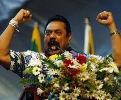 Mahinda Rajapksha Sri Lanka Votes President Mahinda Rajapaksa Fights For His