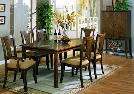 Small Dining Room Decor Ideas - modern dining table with leaf tags classy modern kitchen tables