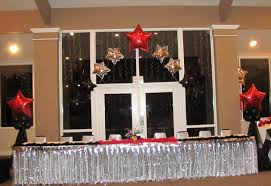 party people event decorating company hollywood sweet 16 walden