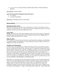 qualitative research interview protocol template images